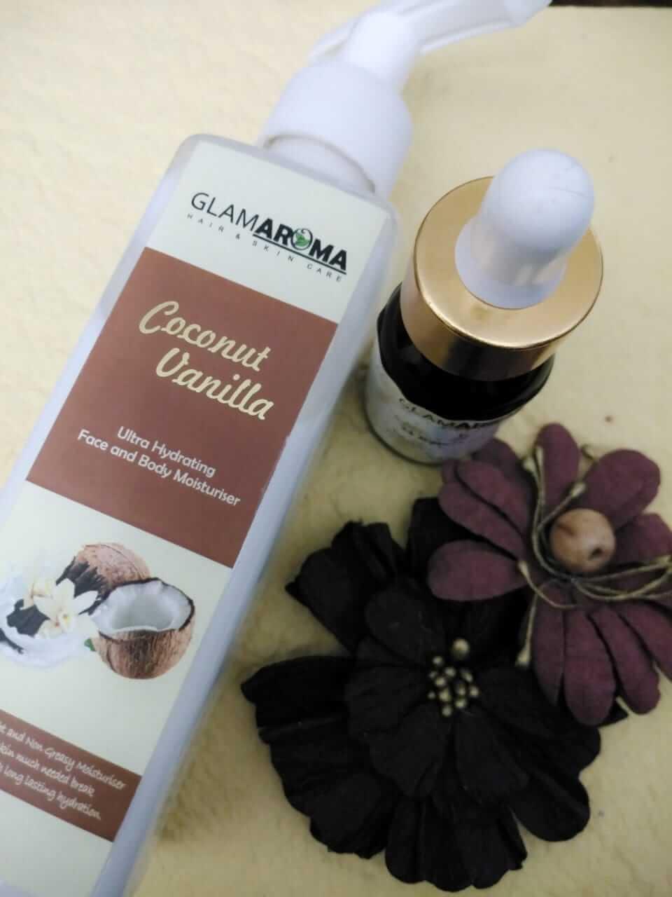 GlamAroma