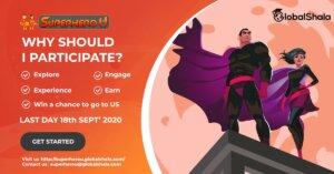 superhero competition
