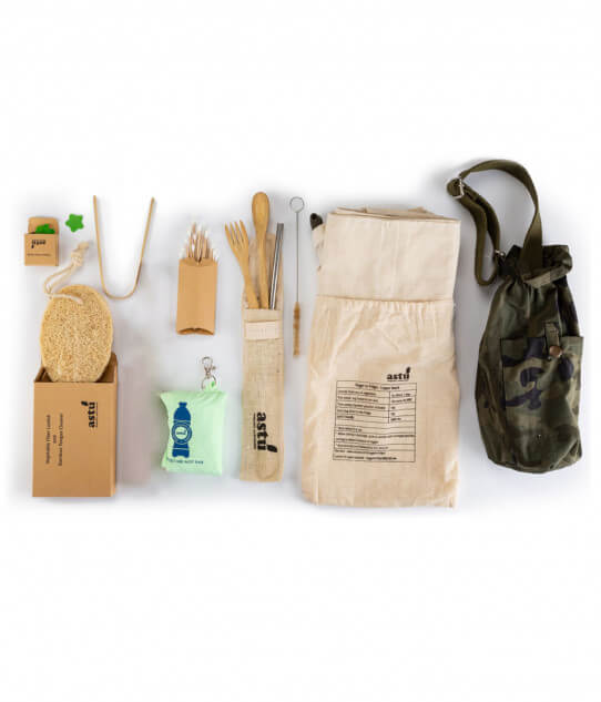 sustainable corporate gifting